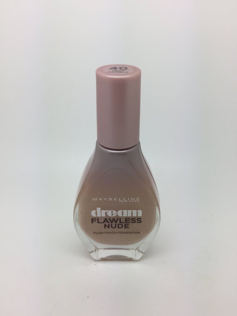 Maybelline Dream Flawless Nude, 40 Fawn x 6 (£1.95 each)