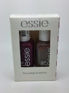 Essie Duo Nail Kit, Favourites To Fall For x 6 (£3.00 each)