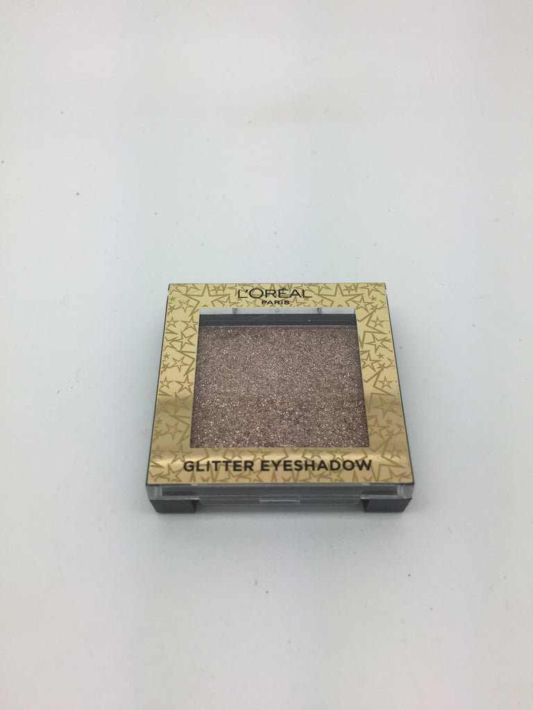 L'oreal Glitter Eyeshadow, 01 Stardust In Paris x 6 (£1.20 each)