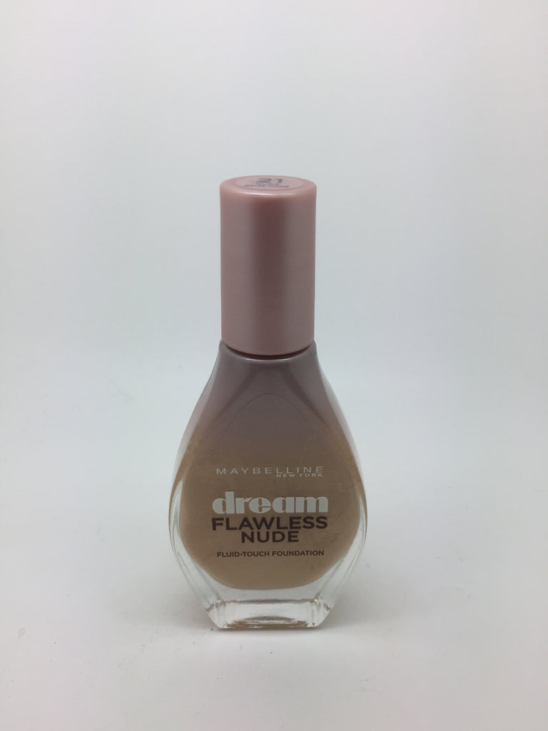 Maybelline Dream Wonder Nude Foundation, 21 Nude x 6 (£2.40 each)