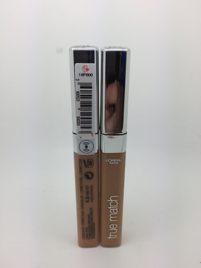 L'oreal True Match Concealer, 7.D/W Golden Amber x 6 (£1.50 each)