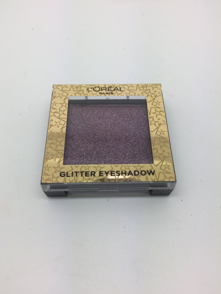 L'oreal Glitter Eyeshadow, 02 Purple Lights x 6 (£1.20 each)