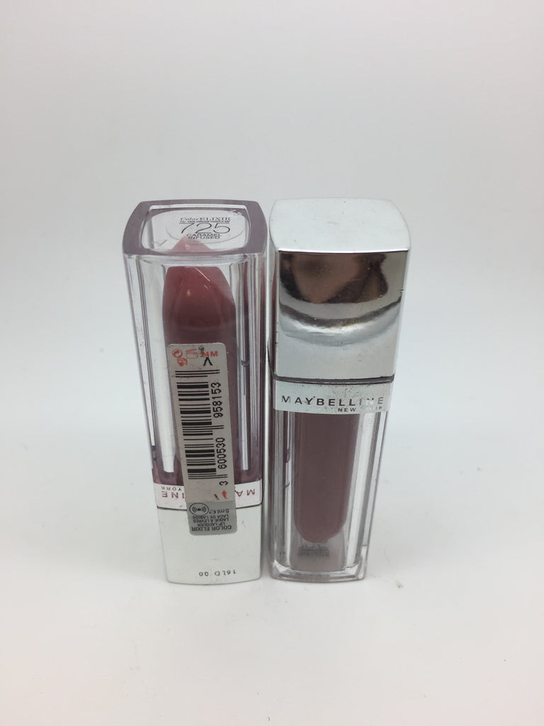 Maybelline Color Elixir Lip Laquer, 725 Caramel Infused x 6 (£1.00 each)