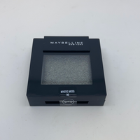 Maybelline Colorsensational Mono Eyeshadow, 90 Mystic Moss x 6 (£1.20 each)