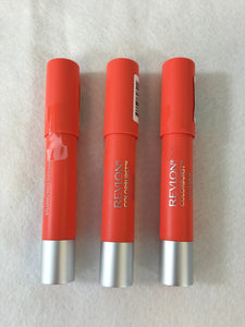 Revlon Colour Burst Balm Matte - 245 Audacious x 12 (£1.40 each) - Fizzy Peach Ltd