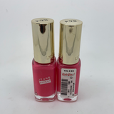 L'oreal Color Riche Jeans Effect Nail Polish 5ml, 864 Bermuda Rose x 6 (£0.30 each)