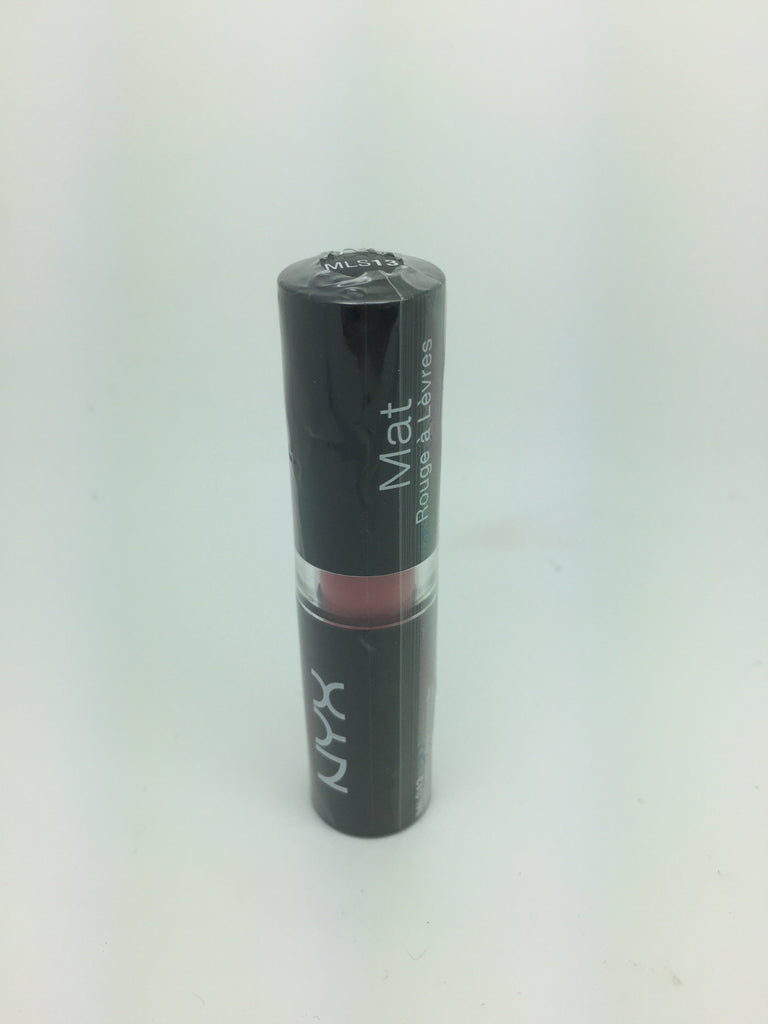 NYX Matte Lipstick, MLS13 Angel x 6 (£1.80 EACH)