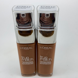 *Clearance* L'oreal True Match Foundation, 8.5.R/8.5.C Rose Pecan x 48 (£1.95 each)