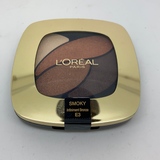 L'oreal Color Riche Eyeshadow Quad, E3 Infiniment Bronze x 6 (£1.50 each)