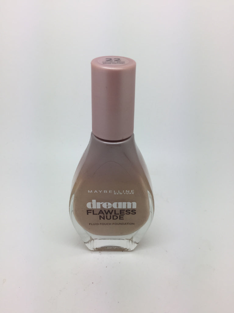 Maybelline Dream Flawless Nude, 22 Natural Beige x 6 (£1.95 each)