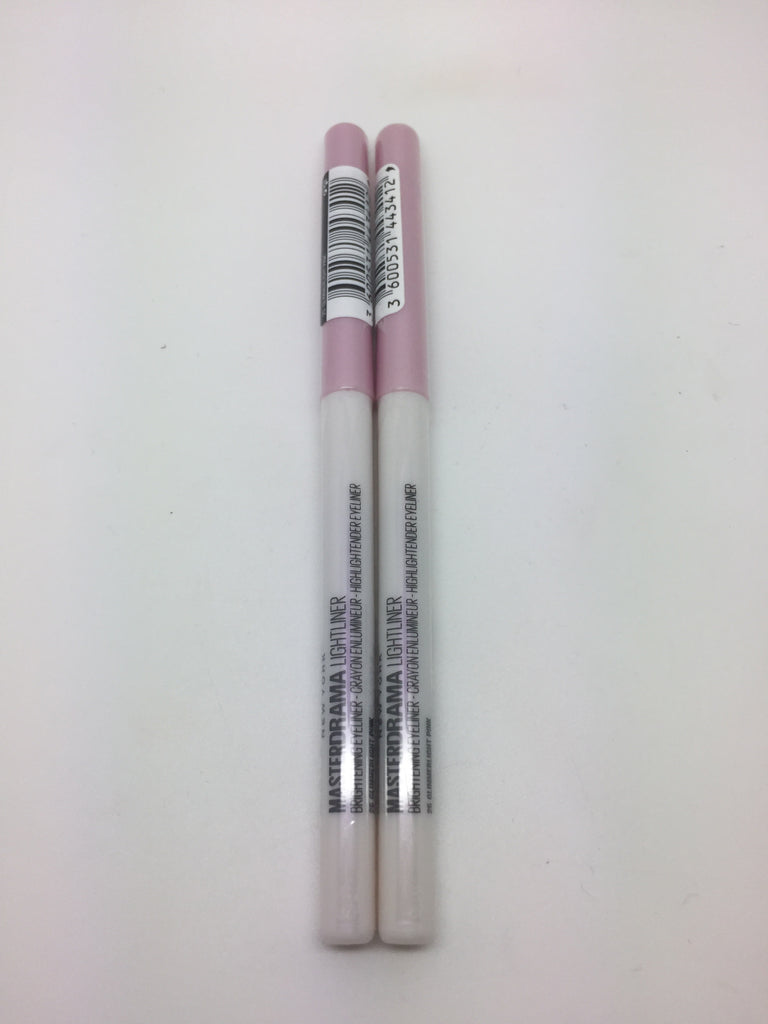 Maybelline Master Dream Lightliner, 25 Glimmerlight Pink x 6 (£1.50 each)