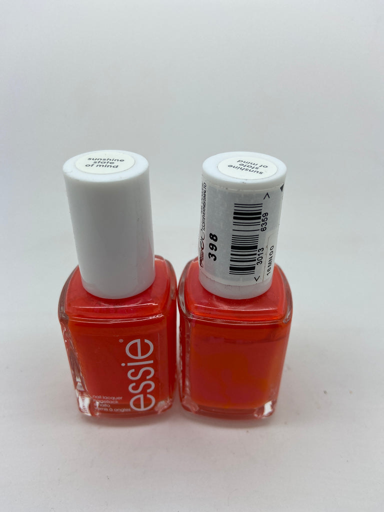 ESSIE Nail Lacquer, 398 Sunshine State Of Mind x 6 (£1.80 each)