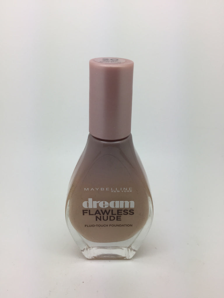 Maybelline Dream Flawless Nude, 20 Cameo x 6 (£1.95 each)