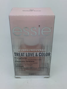 Essie Treat Love & Colour Strengthener, 02 Tinted Love x 6 (£1.65 each)