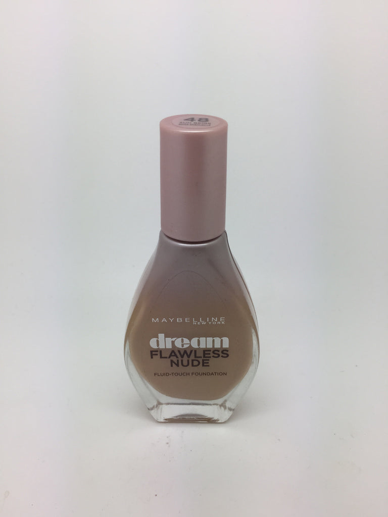 Maybelline Dream Flawless Nude, 48 Sun Beige x 6 (£1.95 EACH)