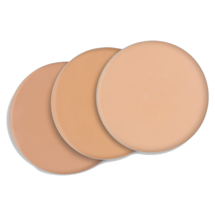Mineral Radiance Crème Powder Foundation Refills