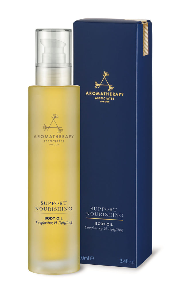 Support Nourishing Body Oil