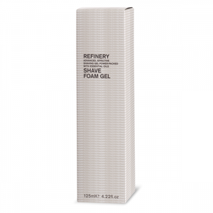 Refinery Shave Foam Gel
