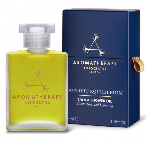 Support Equilibrium Bath & Shower Oil