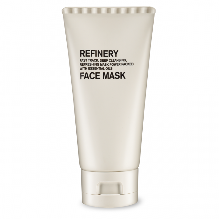 Refinery Face Mask
