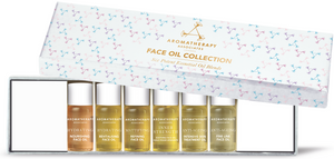 Face Oil Collection