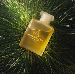 Forest Therapy Bath & Shower Oil