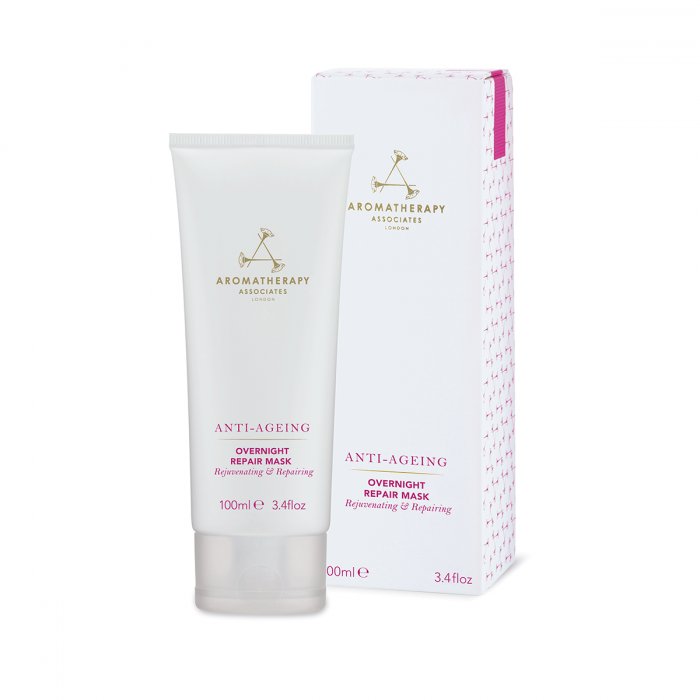 Anti-Ageing Overnight Repair Mask