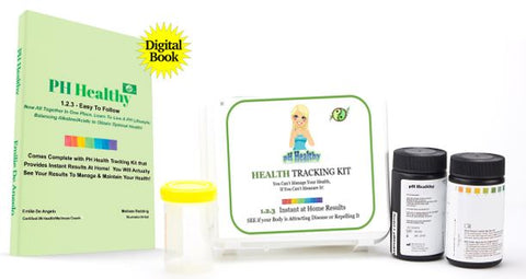 Health Tracking Kit  /Case