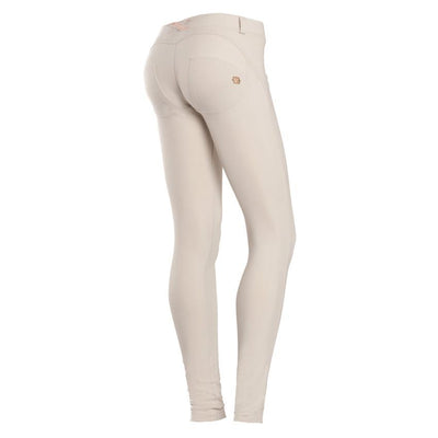 WR.UP® Shaping Pants Skinny Low Beige