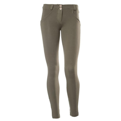 WR.UP® Shaping Pants Petite Low Khaki Green