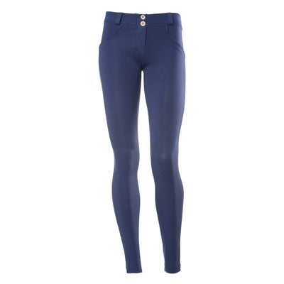 WR.UP® Shaping Pants Skinny Low French Navy Blue