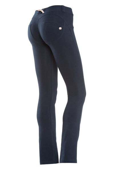 WR.UP® Shaping Pants Straight Low Navy Blue