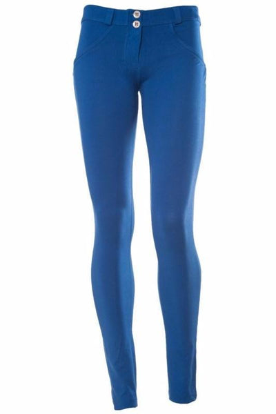 WR.UP® Shaping Pants Petite Low Royal Blue