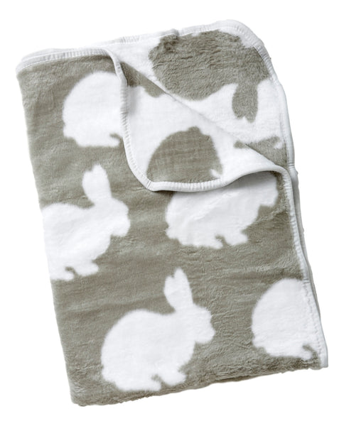 Toddler Blanket - Bouncing Bunny
