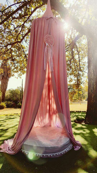 Hanging Canopy - 10 colours