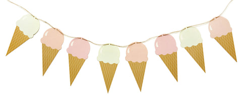 Garland - Ice-Cream