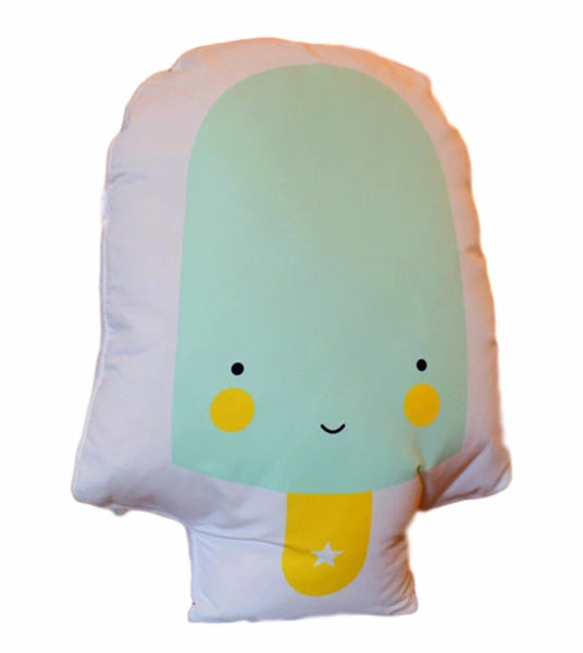 Ice-Cream Scatter Cushion