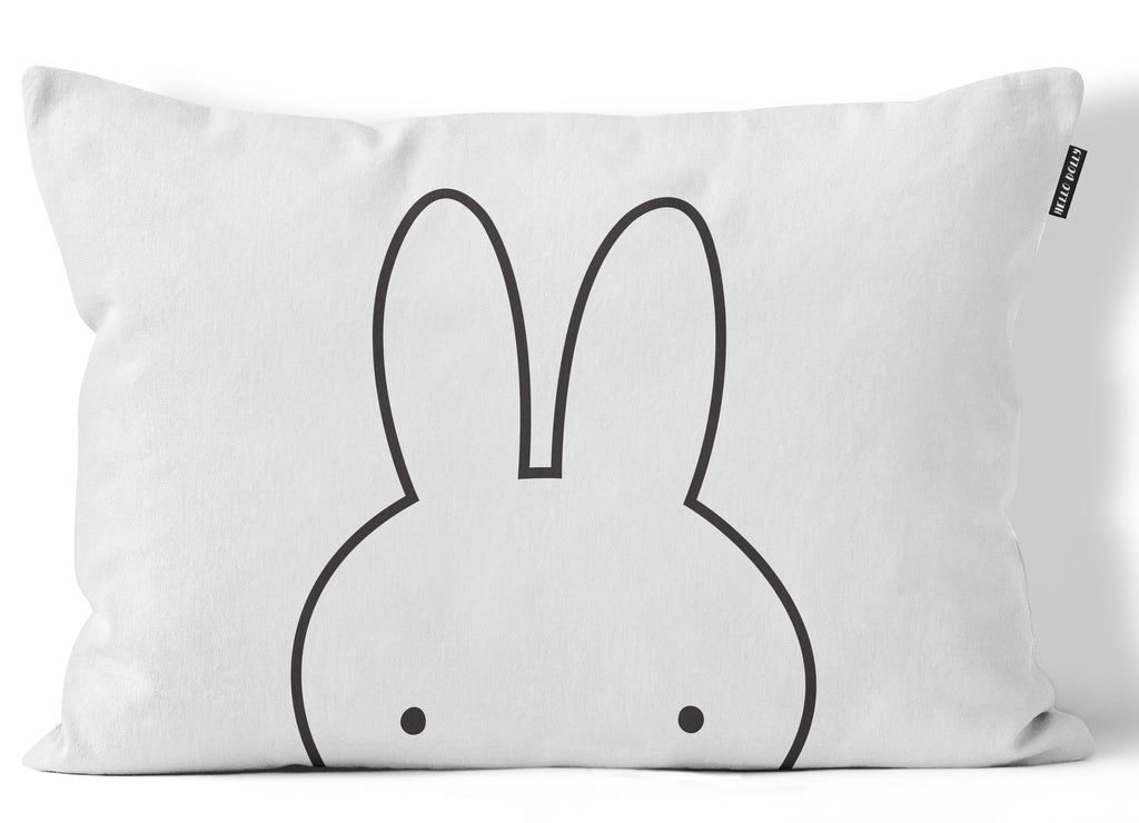 Peekaboo Pillowcase