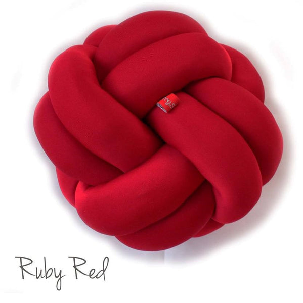 Knot Cushions - 3 colours
