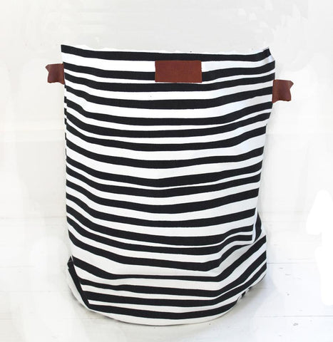 Storage Basket - Stripe