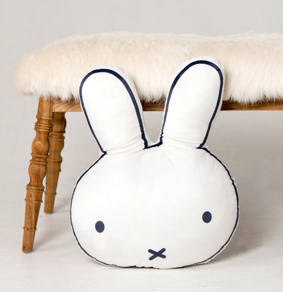 Bunny Scatter Cushion