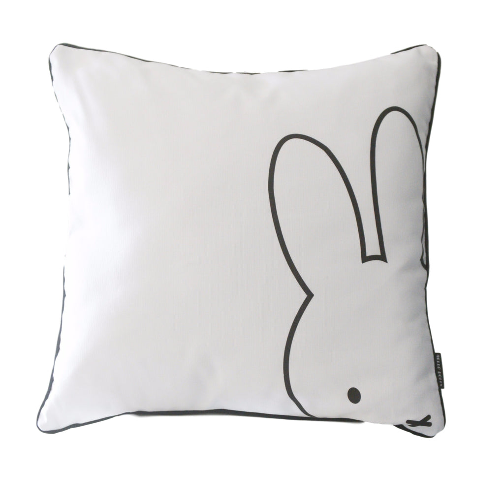 Scandi Scatter Cushion - Peekaboo