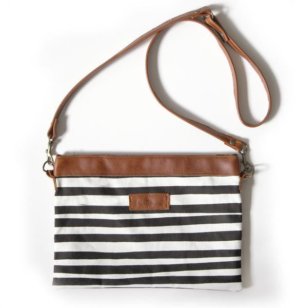 Sling Bag - Stripes