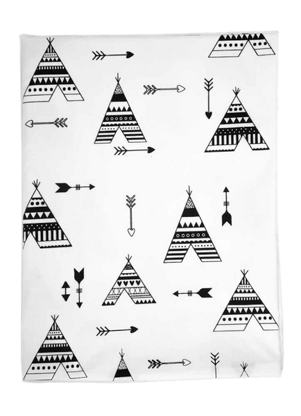 Tribal Duvet Set - Teepee
