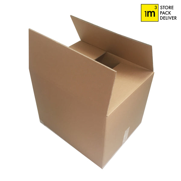 Corrugated Moving Box
