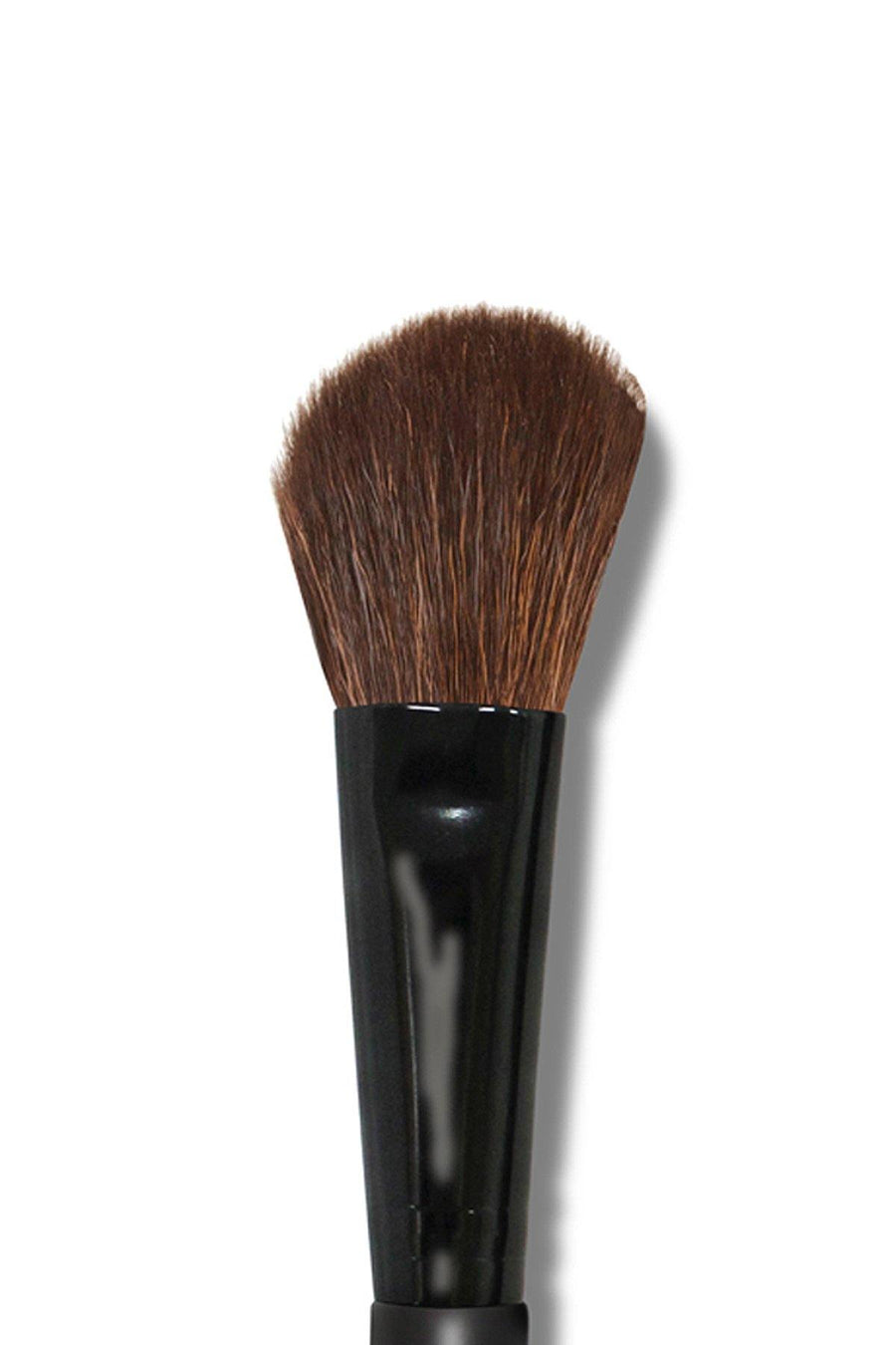 Blush Brush - Black - Blend Mineral Cosmetics