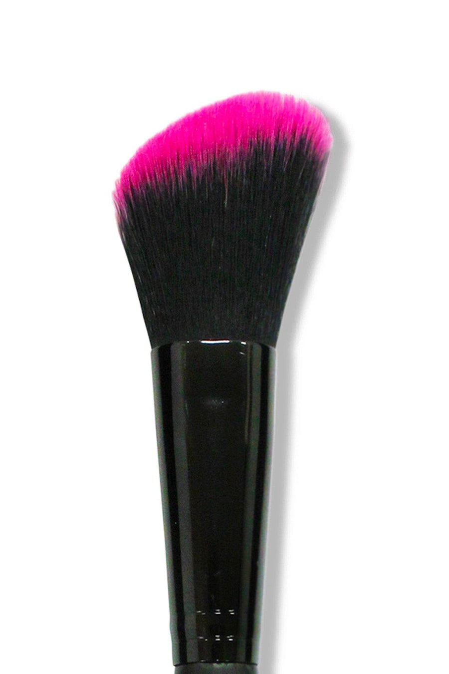 Blush Brush - Pink - Blend Mineral Cosmetics