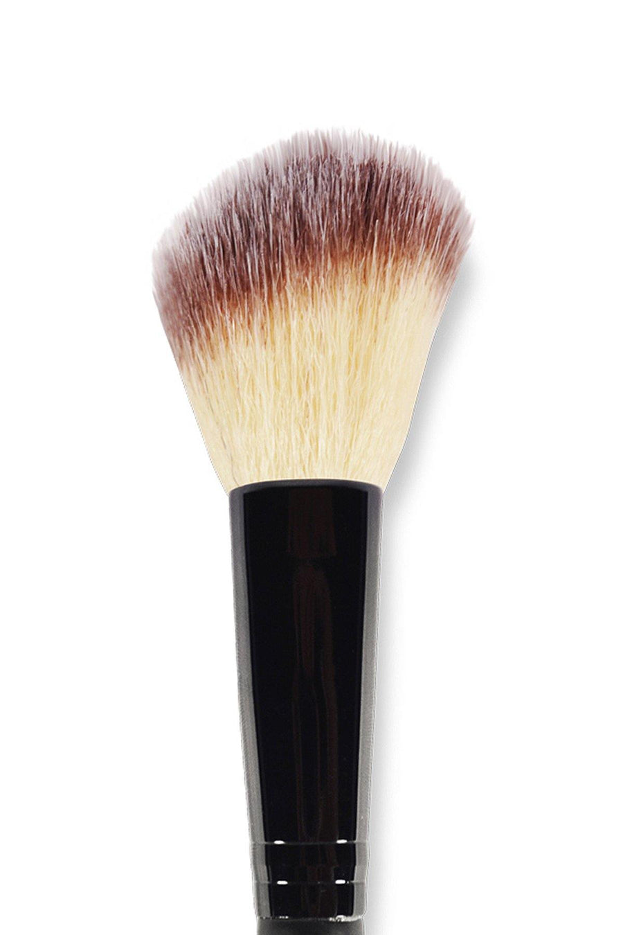 Blush Brush - Natural Brown - Blend Mineral Cosmetics