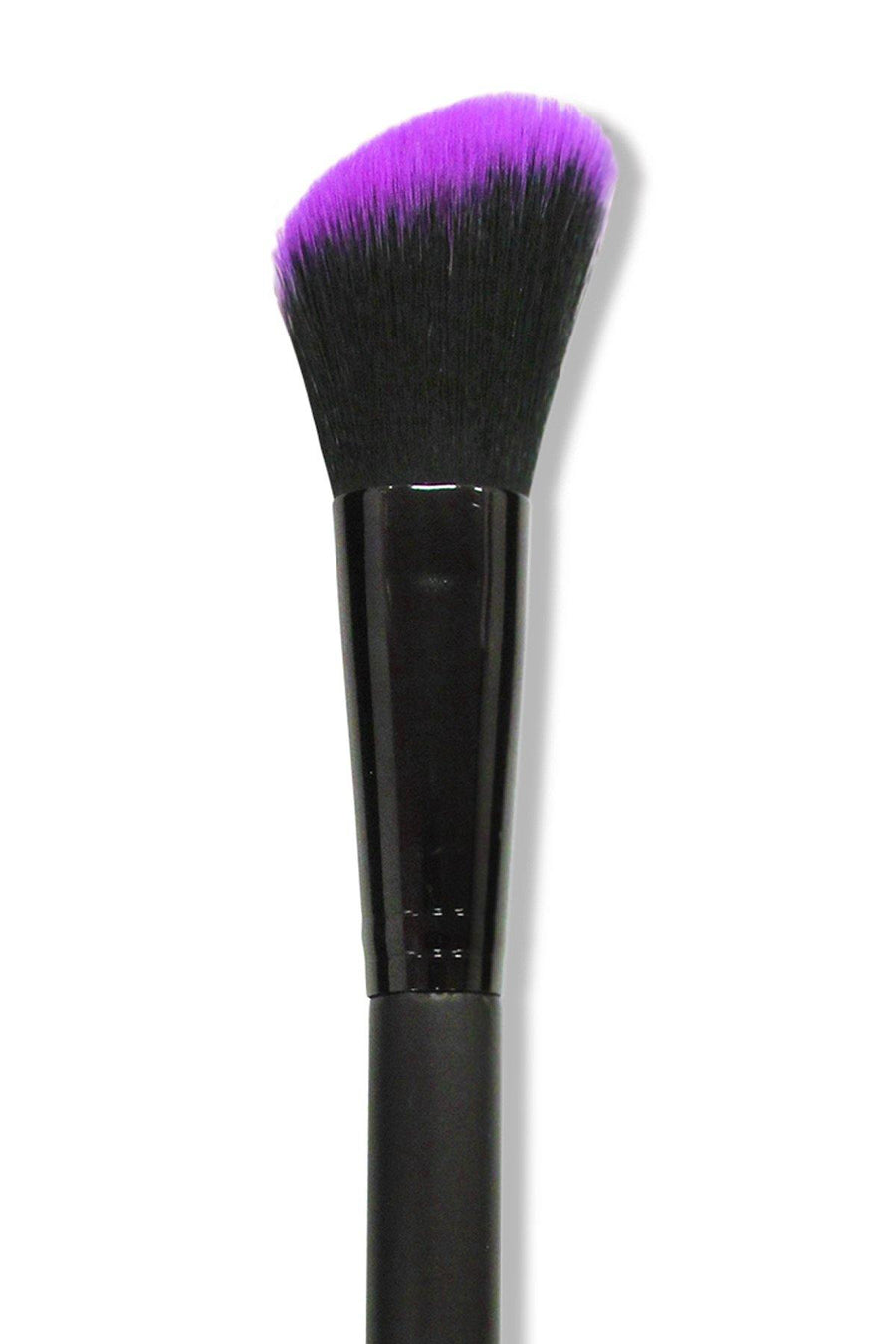 Blush Brush - Purple - Blend Mineral Cosmetics