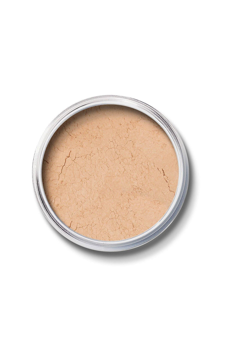 Mineral SPF 15 Foundation #4 - Natural Beige (Best Seller) - Blend Mineral Cosmetics